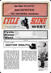 Cycle Scene West, a short-lived alternative to Cycle News