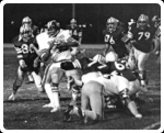 Quartz Hill High School football 1970s